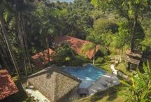 Home Or Business Opportunity in Manuel Antonio Costa Rica / http://www.dominicalrealty.com/property/?id=4200