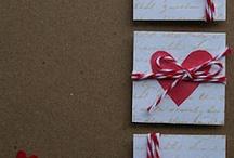DIY CARD IDEAS / by Ashley Agee