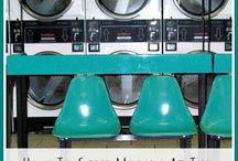 Laundrohacks