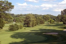 Golf at Radnor Valley Country Club