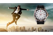Men Watches / Men watches made by the Swiss brand Mathey Tissot