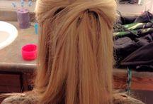Hair :] / by Ciana Coelho-Morris