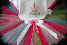 Laney Birthday ideas / by Heather Roberts