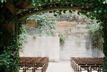 Huwelijk - ceremonie