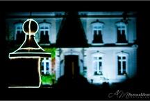 Lieux de mariage / Wedding venues / Je découvre des lieux superbes tous les samedis, voici mes préférés!  I'm happy to share my favorites wedding venues, which I visit every saturday as a professionnal photographer...