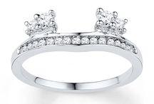 Jewelry / by Kristen Joyce