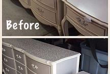 furniture renovation