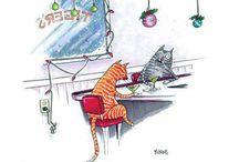 Christmas / by Brooke Bradburn