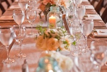 Jeanette and Omar / by Lux Events and Design