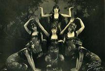 Vintage Entertainment / by Debbie Klinzing