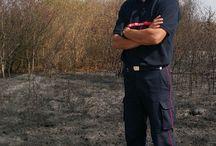Pompiers de CHALAMONT