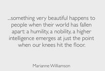 MARIANE WILLIAMSON