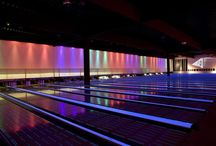 Bowling Stones Brussel / Bowling Stones te Brussel