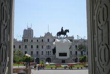 Perú / un país para descubrir