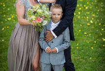 Nevěsty / Wedding hairstyles