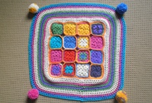 crochet to try / by Sharon Williams