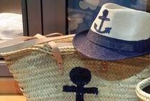 Capazos y sombreros 2014 / Una selección de nuestros complementos