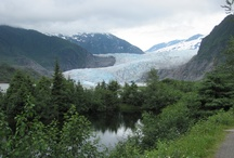 June 24, 2012 Alaska with Randy Bott / by Cruise Lady