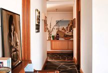 House Interiors / by Jane Yatan