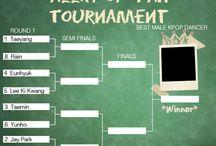 allkpop Tournament  / by allkpop