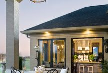 garden- houses - terraces - interiors :D