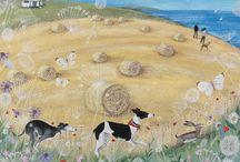 Lucy Grossmith ART