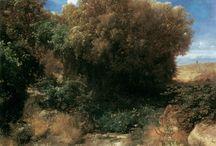 Arnold Böcklin (1827-1901)