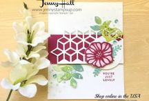 Stampin' Up! - Oh So Eclectic