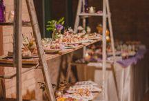 Food presentaties