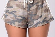 Vil have shorts