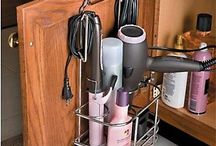 Shower Caddy / by Dannette Lewis