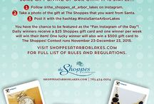 Holiday Shopping Guide / Your go to resource for holiday shopping in Minneapolis Northwest! / by Minneapolis Northwest CVB