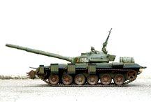 T72 i jego wersje