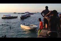 Zanzibar atrakcje
