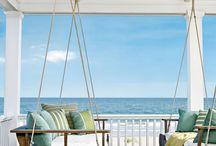 Beach Retreats / by FLOFORM