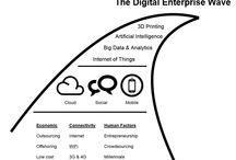 Digital estrategy / Digital strategy pins