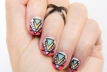 [Nail] Art / Just nails...
