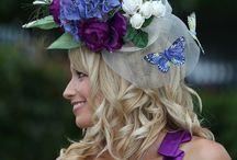 Millinery. Royal Ascot Hats