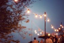 Lights <3 / by Lisa Handy