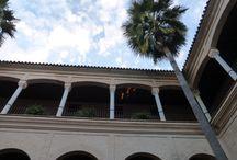 Palacio de los Marqueses de la Algaba