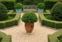 Home and garden / by Nancy Warren
