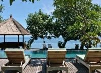 Luxury holiday villas in Indonesia