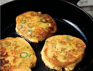 Recipes Fritters,Puffs,Balls and Nuggets