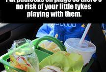 future parenting hacks