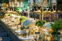 Orientalische Hochzeitsimpressionen