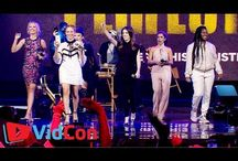 Pitch Perfect 3 (2017) download full movie online HD / Following their win at the world championship, the now separated Bellas reunite for one last singing competition at an overseas USO tour, but face a group who uses both instruments and voices.