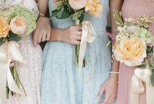 Bridesmaid's