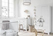 Baby boy rooms