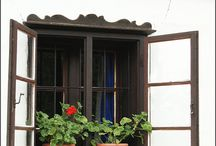 Farmhouse  Hungary