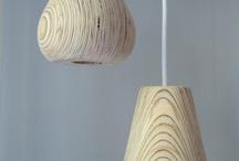 Fa lámpa